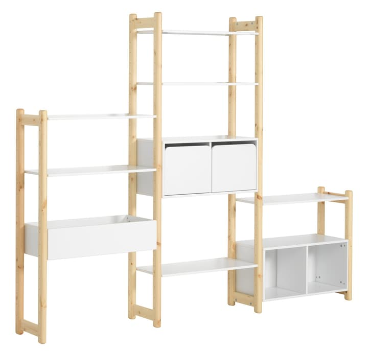 FLEXA SHELFIE Regalkombination Flexa 404967800000 Bild Nr. 1