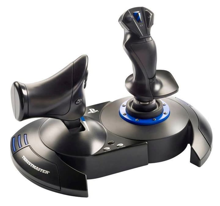 T. Flight Hotas 4 Joystick Thrustmaster 785300126939 Photo no. 1