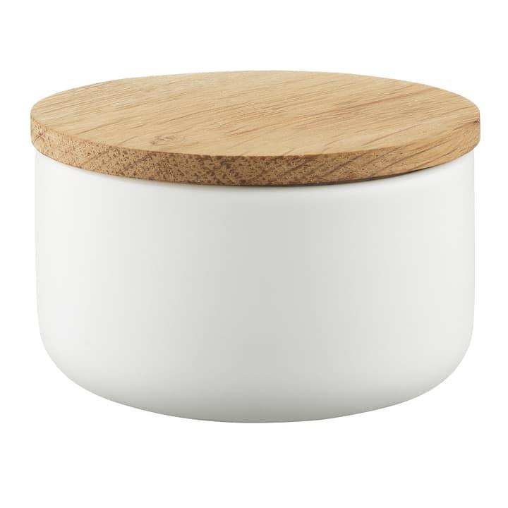 CESARIO Barattolo per dispensa 441085500110 Colore Bianco Dimensioni A: 5.0 cm N. figura 1