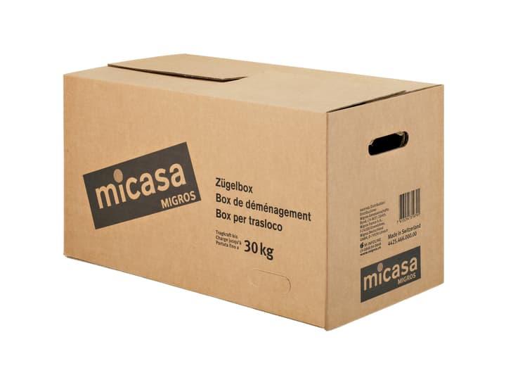 Boîtes de déménagement Boîtes de déménagement 442546600000 Photo no. 1