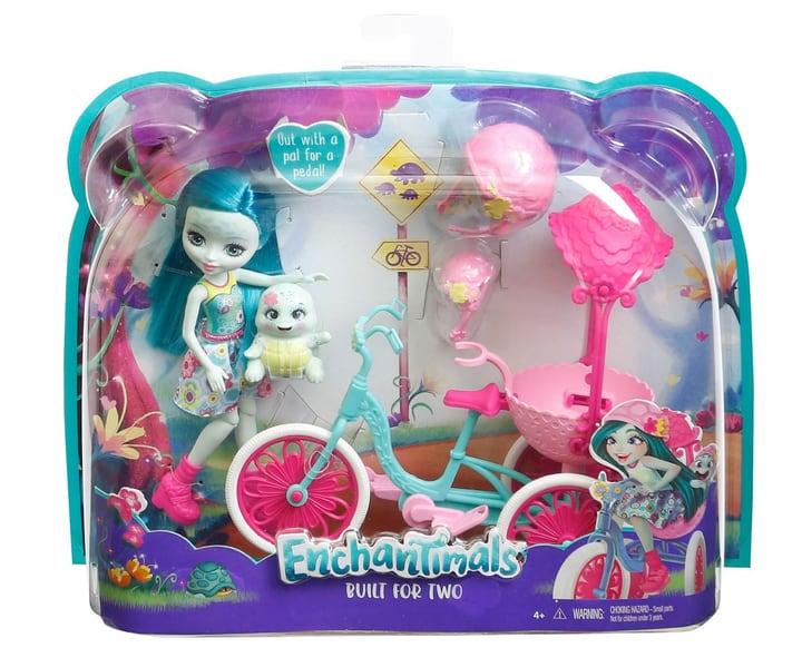 Enchantimals FJH11 Puppe und Zubehör 746547600000 Photo no. 1