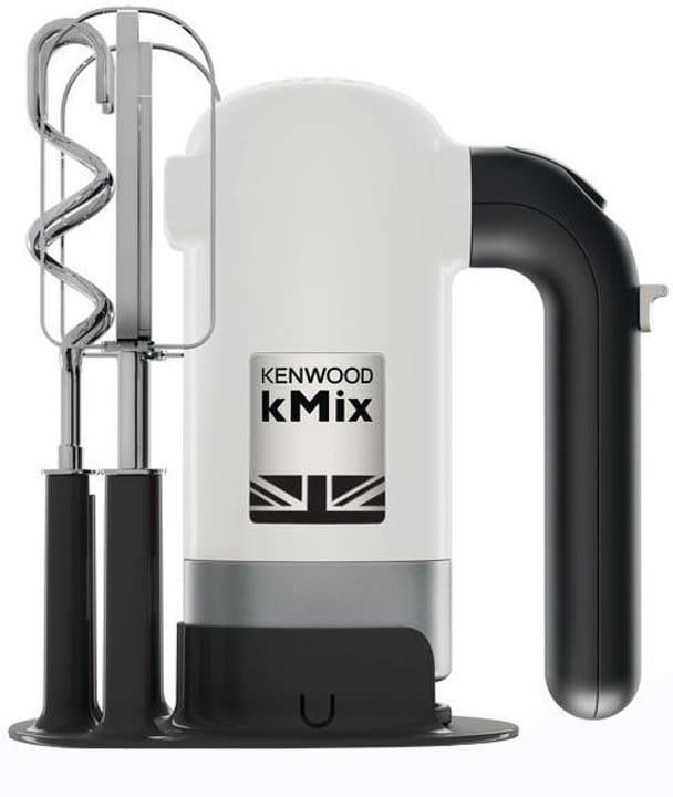 kMix HMX750WH bianco Frullatore Kenwood 785300137657 N. figura 1