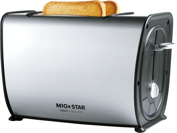 Toast Steel 800 Tostapane Mio Star 717482400000 N. figura 1