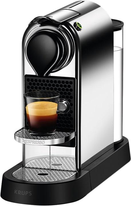 Citiz Cromo XN740C Sistemi a capsule Nespresso 717465400000 N. figura 1
