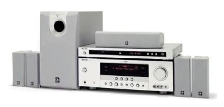 L-YAMAHA AV-Pack 108 Yamaha 77221060000008 Bild Nr. 1