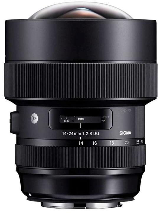 14-24mm F2,8 DG HSM | Art (Canon) Objektiv Sigma 793433400000 Bild Nr. 1