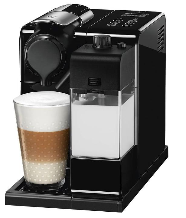 Lattissima Touch EN550.B Machine à capsules Glam Black Nespresso 717442200000 Photo no. 1