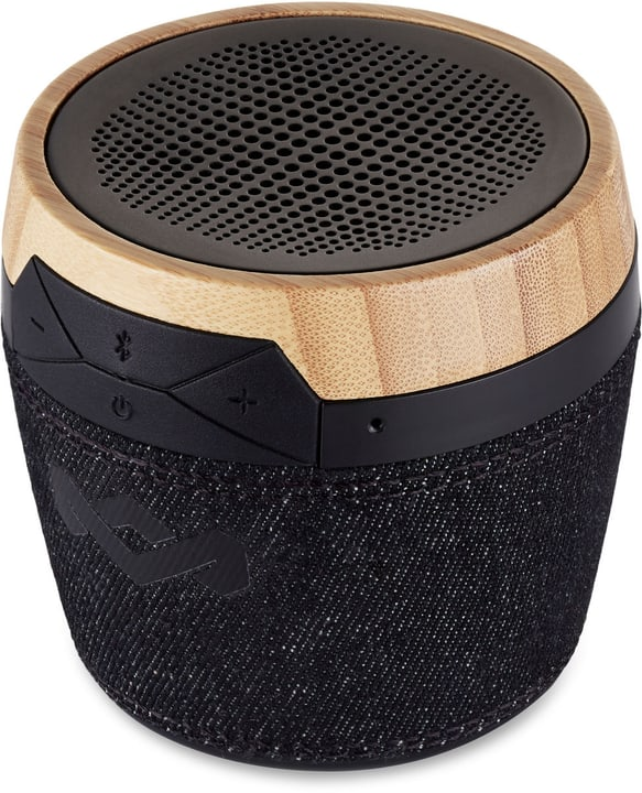 Chant Mini - Signature Black Haut-parleur Bluetooth House of Marley 785300131943 Photo no. 1