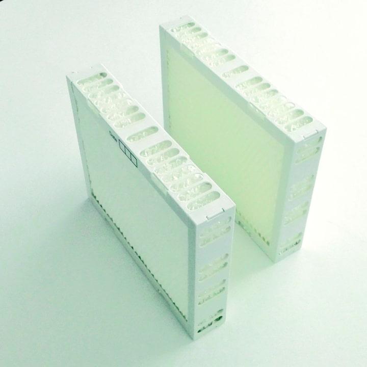 Natte d'humidificateur set à 2pcs AIR350 Koenig 785300129764 N. figura 1