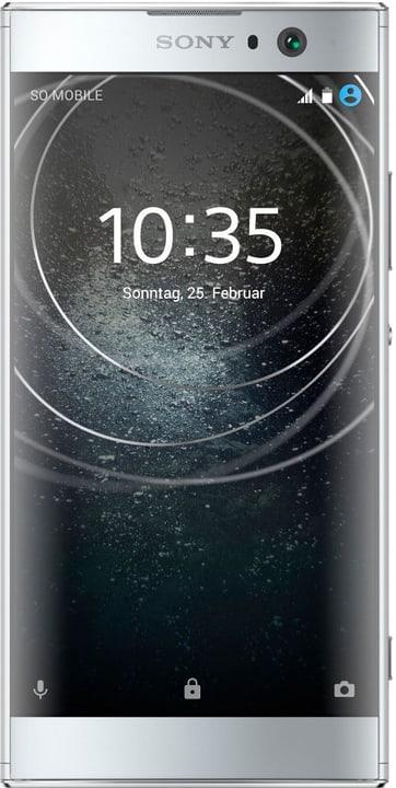 Xperia XA2 Ultra Silver Smartphone Sony 785300132419 Bild Nr. 1