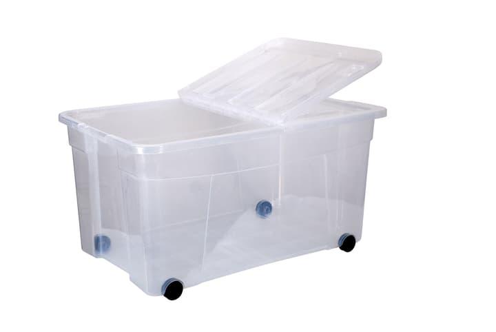 Rollbox avec bouchon 120 L 603763000000 Photo no. 1