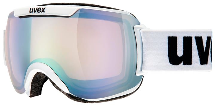 Downhill 2000 VLM Lady Uvex 494969900110 Couleur blanc Taille one size Photo no. 1