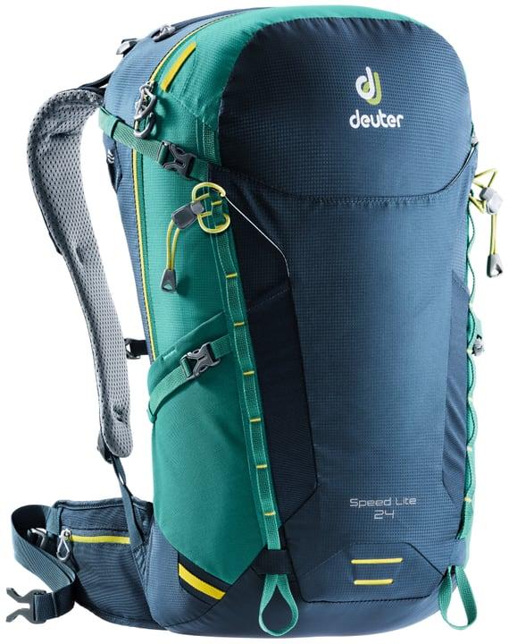 Speed Lite 24 Zaino da alpinismo Deuter 460259100040 Colore blu Taglie Misura unitaria N. figura 1