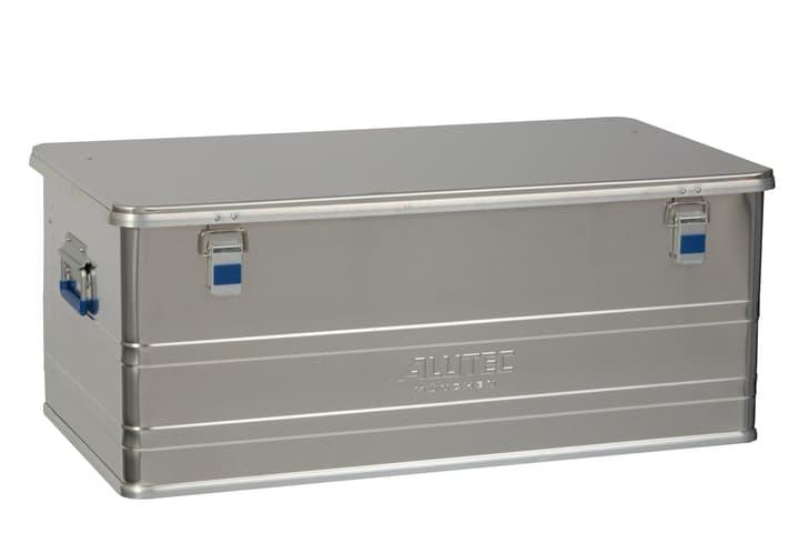 Aluminiumbox COMFORT 140 1 mm Alutec 601473700000 Bild Nr. 1