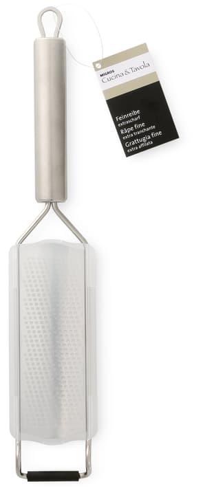 Grattugia fine Cucina & Tavola 703156000000 N. figura 1