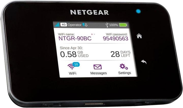 AC810-100EUS LTE Router/Mobiler WLAN Hotspot Router Netgear 785300124234 Photo no. 1