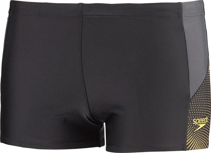 Dive Aquashort Herren Badeboxer Speedo 463180200320 Farbe schwarz Grösse S Bild-Nr. 1