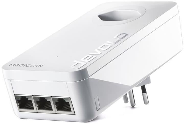 Powerline Magic 2 LAN triple Adaptateurs réseau devolo 785300149648 Photo no. 1