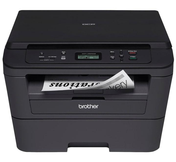 DCP-L2520DW noir-blanc Imprimante / scanner / copieur Brother 797278000000 Photo no. 1