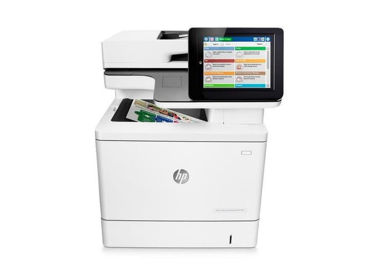 Color LaserJet Enterprise M577dn MFP Imprimante multifonction HP 785300125229 Photo no. 1