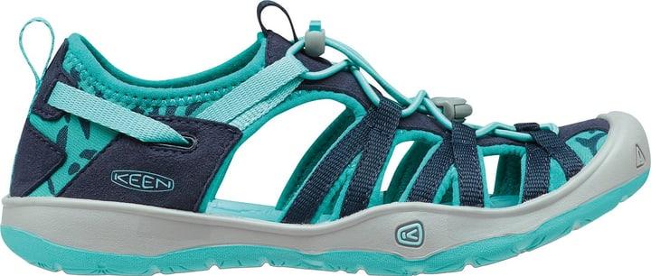 Moxie Sandal Kinder-Sandale Keen 460884533040 Farbe blau Grösse 33 Bild-Nr. 1