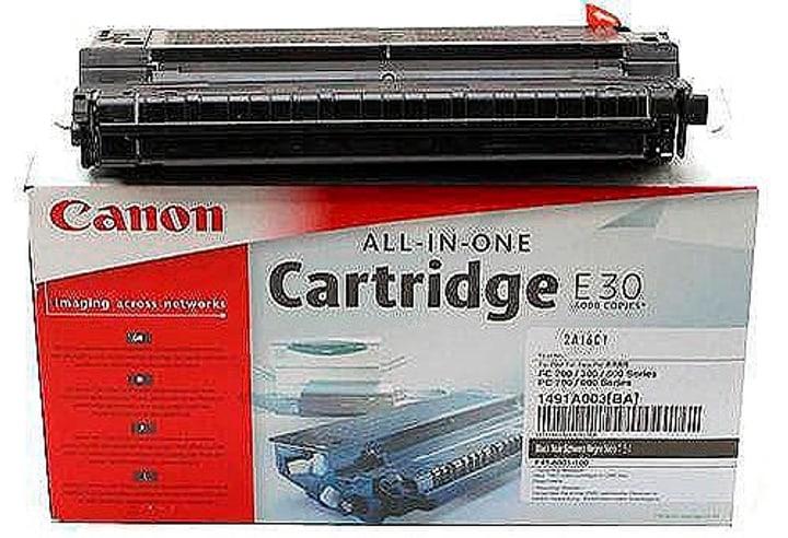 E30 Toner black Copy-Modul FC-E Canon 792041000000