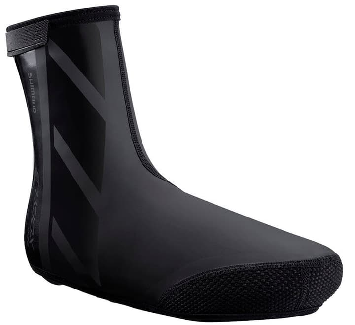 S1100X H2O Shoe Cover Unisex-Überschuh Shimano 461348000420 Farbe schwarz Grösse M Bild Nr. 1
