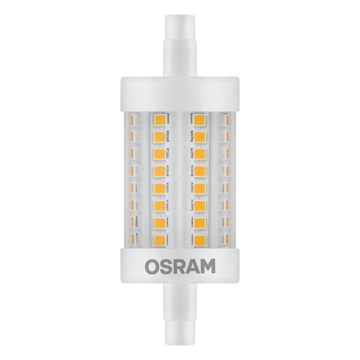 SUPERSTAR LINE 78 75 LED R7S 8.5W Osram 421062900000 Photo no. 1