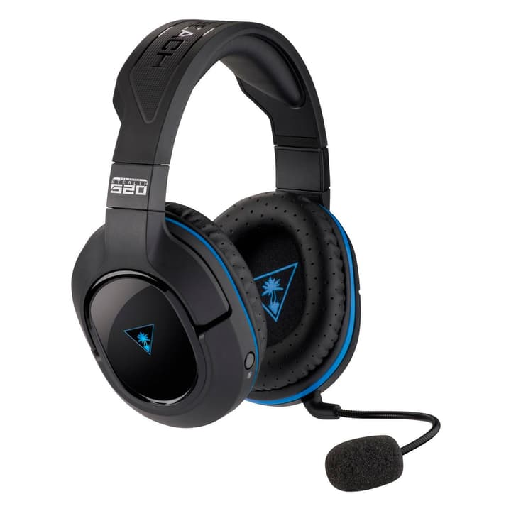 Wireless Surround Headset Stealth 520P Turtle Beach 798071100000 Photo no. 1