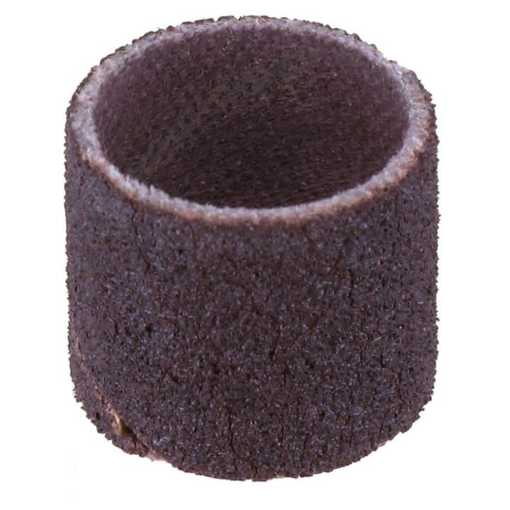 Cilindro abrasivo 13mm K120 (432) Dremel 616054100000 N. figura 1