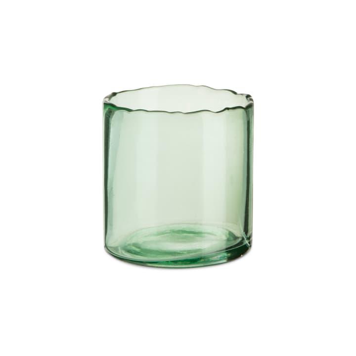 TAMI port-bougies 390238500000 Dimensions H: 10.0 cm Couleur Vert Photo no. 1