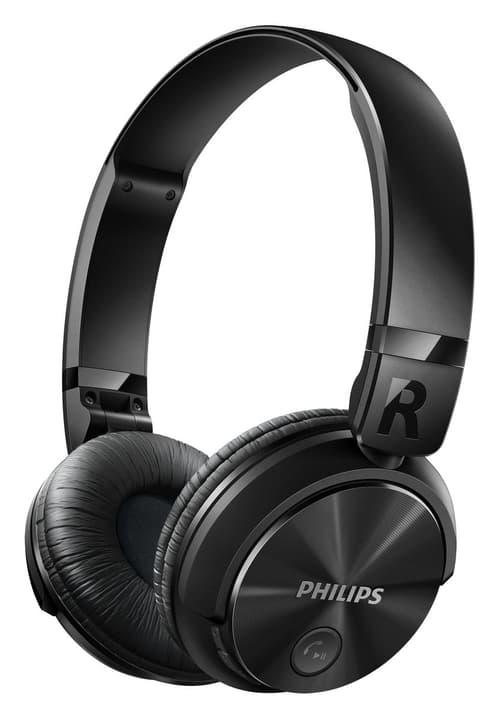 SHB3060BK/00 Bluetooth Bügelkopfhörer Philips 772769400000