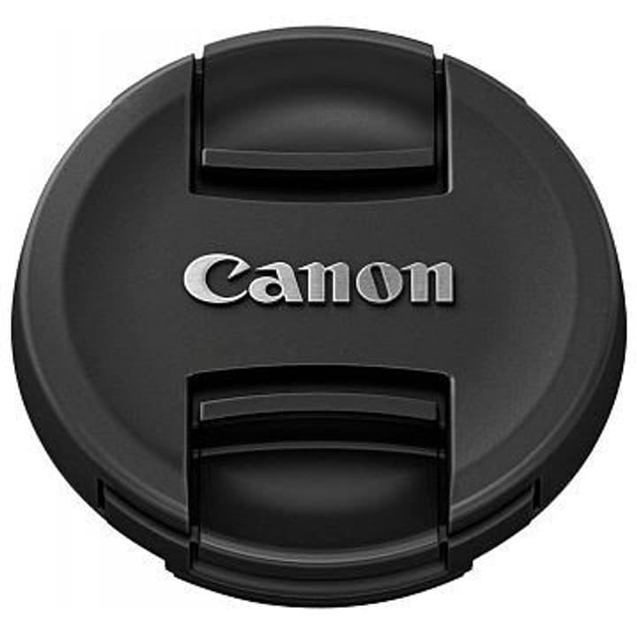 Lens Cap E-52 II Canon 785300123960 N. figura 1