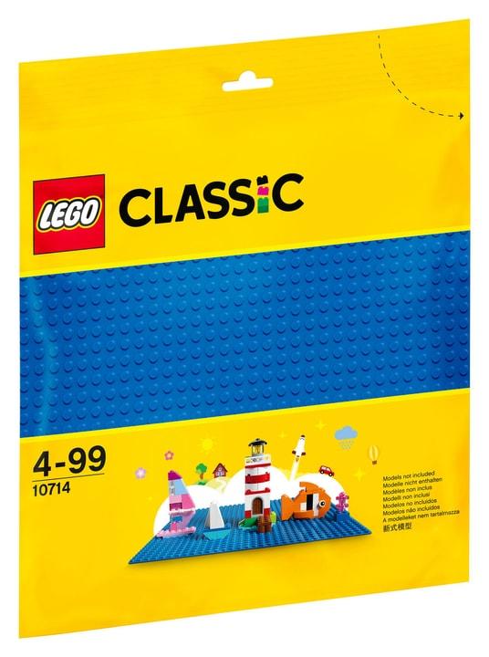 Lego Classic 10714 Plaque De Base Bleue 748873000000 Photo no. 1