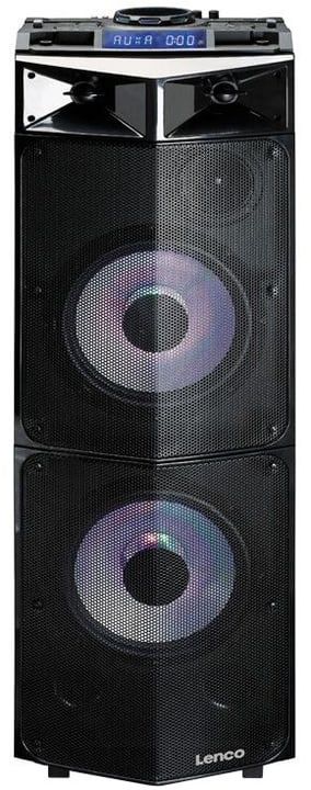 PMX-300 Haut-parleur Bluetooth Lenco 785300148644 Photo no. 1