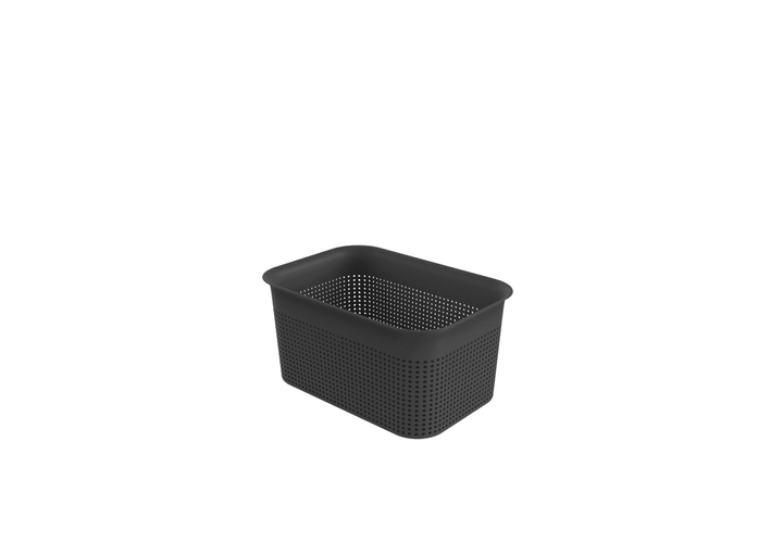 Box piccolo 4.5 l Brisen nero Rotho 675699100000 N. figura 1