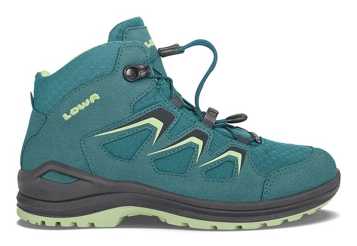 Innox Evo GTX QC Chaussures de randonnée pour enfant Lowa 460892739065 Couleur petrol Taille 39 Photo no. 1