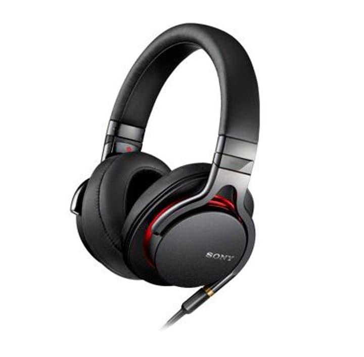 MDR-1A Casque audio haute résolutnoir Sony 785300125931 Photo no. 1