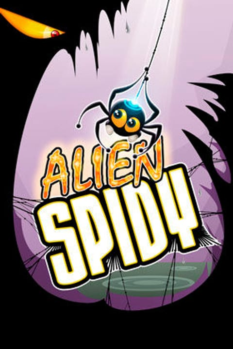 PC/Mac - Alien Spidy Download (ESD) 785300134121 Bild Nr. 1