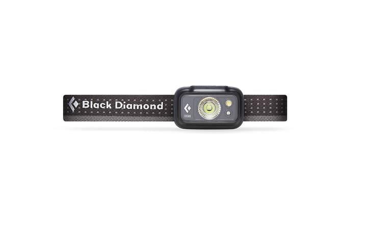 Cosmo 225 Stirnlampe Black Diamond 464626200020 Farbe schwarz Grösse Einheitsgrösse Bild-Nr. 1