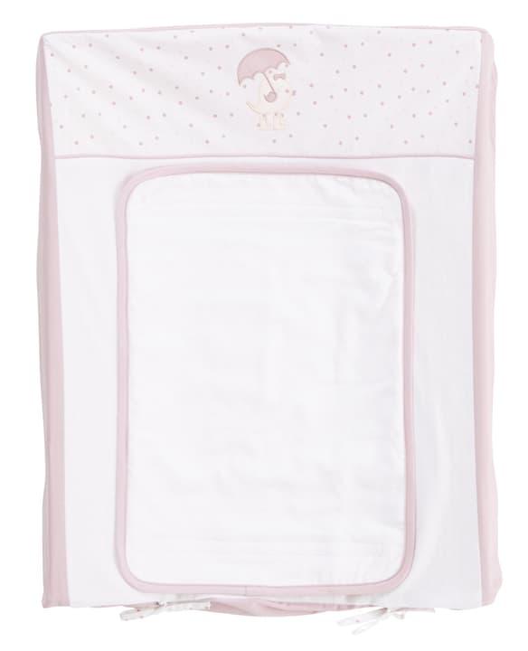 SOPHIA Coprifasciatoio 451269316338 Colore Rosa Dimensioni L: 53.0 cm x A: 65.0 cm N. figura 1