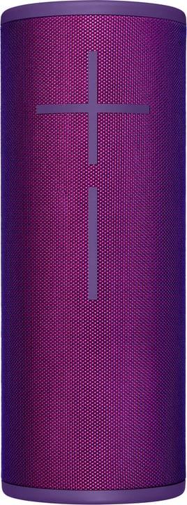 Megaboom 3 - Ultraviolet Purple Bluetooth Lautsprecher Ultimate Ears 772830100000 Bild Nr. 1