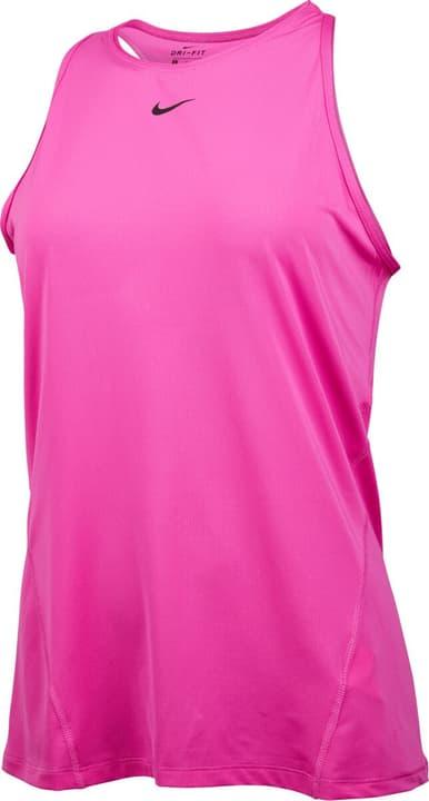 Pro Damen-Top Nike 464969700337 Farbe fuchsia Grösse S Bild-Nr. 1