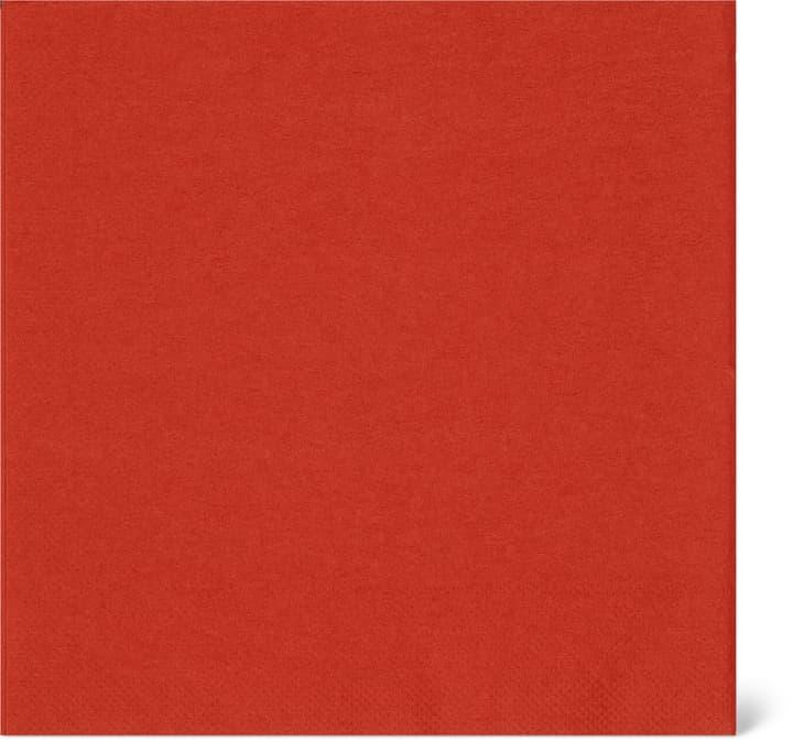 Tovaglioli di carta, 40 x 40 cm Cucina & Tavola 705474400000 N. figura 1