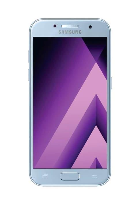 Galaxy A3 (2017) 16GB Blue Mist Smartphone Samsung 785300127819 Bild Nr. 1