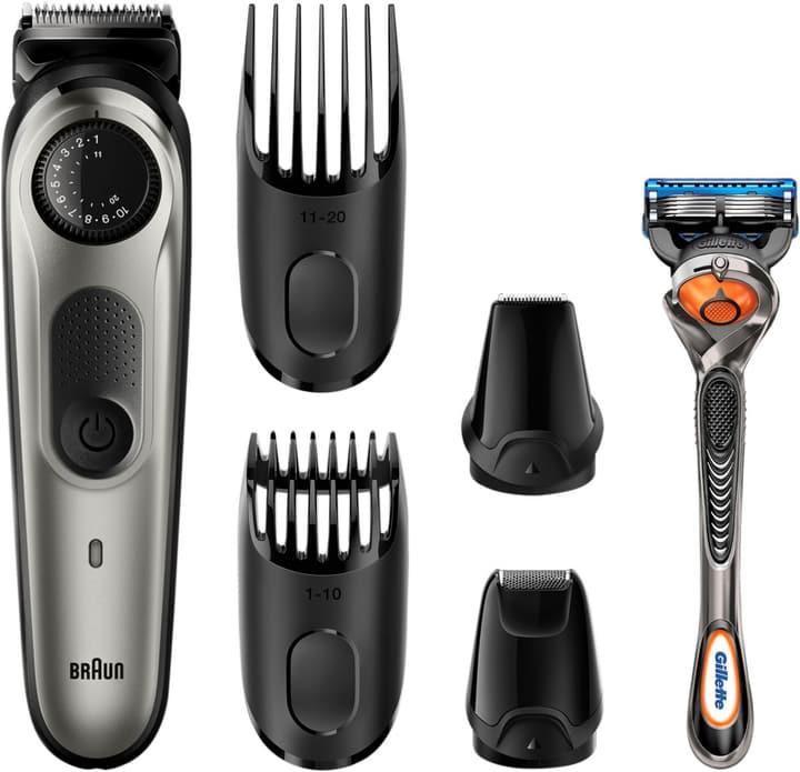 BT7020 Rifinitore di barba e capelli Braun 717972500000 N. figura 1