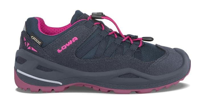 Robin GTX Lo Chaussures polyvalentes pour enfant Lowa 465516530040 Couleur bleu Taille 30 Photo no. 1
