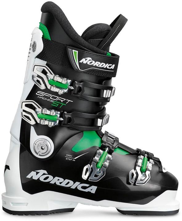 Sportmachine ST Herren-Skischuh Nordica 495465426520 Farbe schwarz Grösse 26.5 Bild-Nr. 1