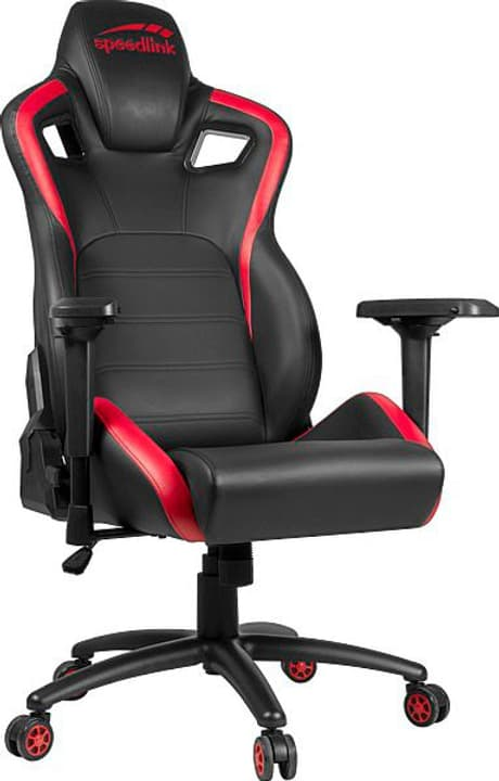 TAGOS XL Gaming Chair Fauteuil Gaming Speedlink 785300146994 Photo no. 1