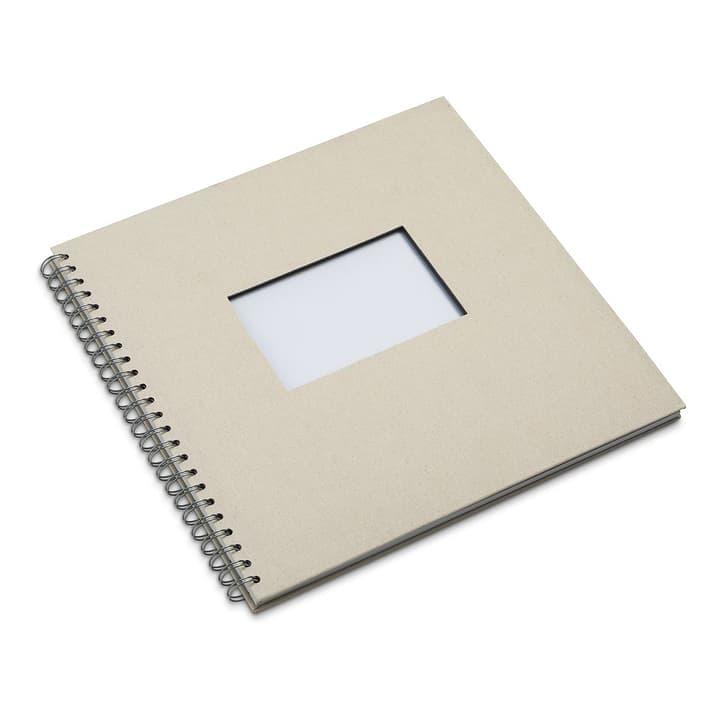 EDINA Album photo 386301300000 Dimensions L: 32.0 cm x P: 2.3 cm x H: 32.0 cm Couleur Nature Photo no. 1